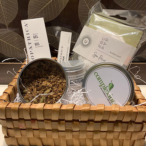 Ease Mother's Day Basket