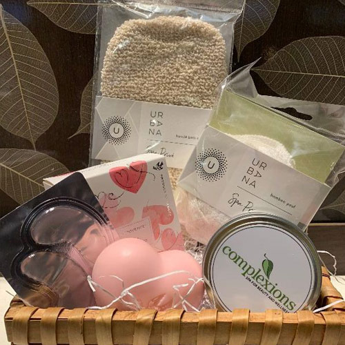 Mother's Day Tranquility Basket