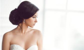 Bridal Services - Bride