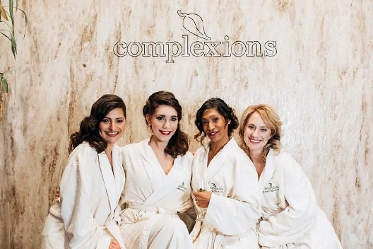 Complexions Spa - Girls Spa Day