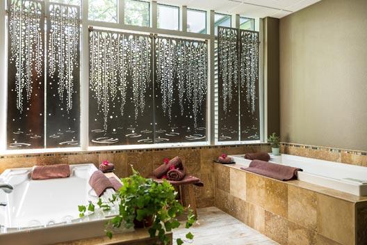 Complexions Spa Saratoga, NY Tranquility Room