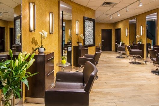 Complexions Spa Saratoga, NY Salon