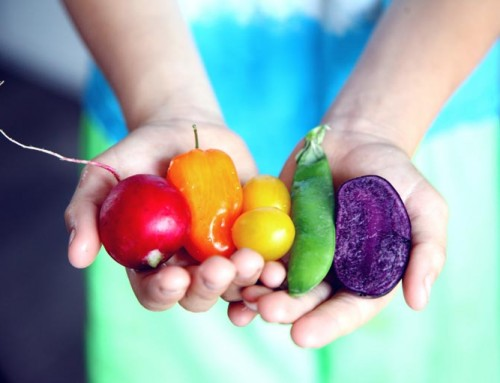 Nutritious Eating For A Healthier You