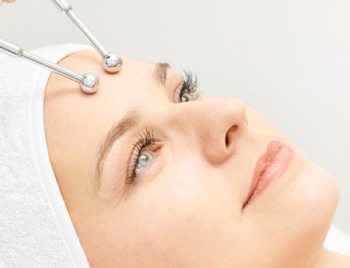 Younger, Tighter Skin with Microcurrent