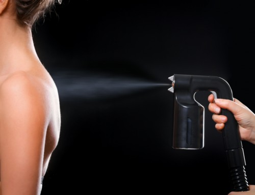 How To Maintain Your Professional Spray Tan